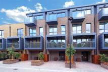 3 bed new development in Sir Alexander Close W3