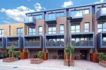 3 bed new development in Sir Alexander Close W3