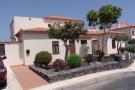 Semi-detached Villa in Canary Islands, Tenerife...