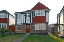 Lower Morden Lane Detached property to rent