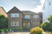 4 bedroom Detached home for sale in Clifton Road...