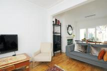 3 bed Terraced property in Garfield Road, Wimbledon...