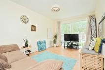 2 bedroom Apartment in Hertford Lodge...