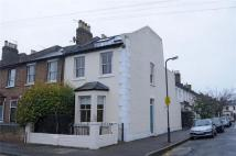 4 bed End of Terrace house for sale in Palmerston Road...