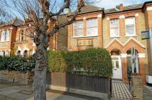 1 bedroom Flat in Merton Hall Road...