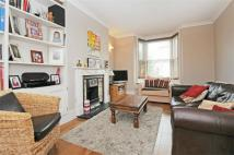 Terraced house for sale in Milton Road, Wimbledon...