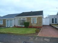 Semi-Detached Bungalow in Crosswood Crescent...