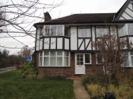 3 bed property in Princes Gardens...