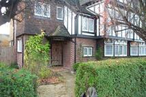 Princes Gardens house to rent