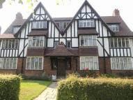 Hereford House Flat to rent