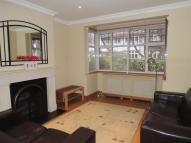 Terraced home to rent in Park Drive, Acton Town