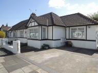 3 bed Semi-Detached Bungalow in Lowfield Road, Acton...