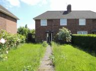 3 bed semi detached property in Alwyn Gardens...