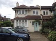4 bed home in Cecil Road, Acton