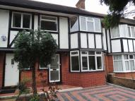 4 bed Terraced house in Tudor Gardens...
