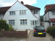 3 bed semi detached home to rent in Princes Avenue...