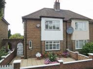 semi detached home in Noel Road, West Acton...