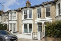 5 bed Terraced property in Salcott Road, Battersea...