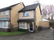 2 bed home to rent in 35 Murilands, Bradley...
