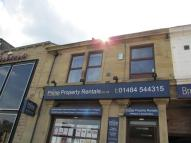 Flat to rent in Bradford Road, Fartown...