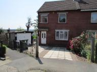 semi detached house to rent in Three Bedroom Semi...