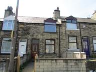 2 bed Terraced house in Bleasdale Avenue...