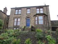 Detached property in Nields Road, Slaithwaite...