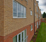 2 bed new Apartment in Treeway, Chatteris...