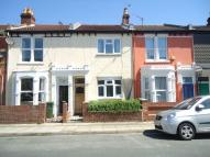 3 bedroom Terraced home in Grayshott Road, Southsea