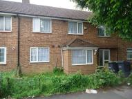 Terraced home in Middle Park Way...