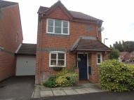 Elgar Close Detached house to rent