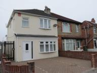 3 bed semi detached property to rent in Hamilton Road...