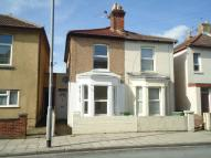 3 bed semi detached home in Eastney Road, Southsea