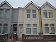 3 bedroom Terraced home to rent in Glasgow Road, Eastney