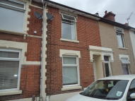 Terraced house to rent in Gruneisen Road, Stamshaw