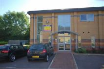 property to rent in First Floor Office 8, The Point Business Park, Market Harborough, Leicestershire
