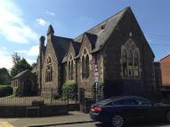 property to rent in The Old School, Blaby Road, Leicester LE19 4AR