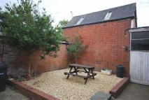 property to rent in The Bakehouse, High Street, Lutterworth, Leicestershire
