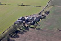 property for sale in Hill Top Farm, Appleby Magna, Leicestershire