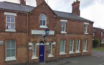 property to rent in Office 1B, The Old Police Station, Ashby De La Zouch, Leicestershire