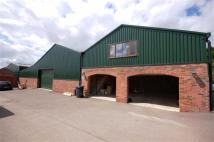 property to rent in The Barn, Saddington, Leicestershire