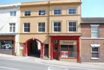 property to rent in First And Second Floors, 33 High Street, Lutterworth, Leicesteshire