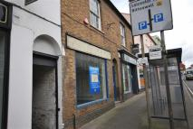 property to rent in Unit 16a, High Street, Lutterworth, Leicestershire