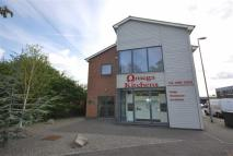 property to rent in First Floor Offices, Alexandra House, Lutterworth, Leicestershire