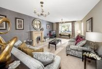 5 bed new house for sale in Furnace Drive, Crawley...