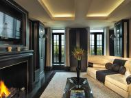 Penthouse in Park Lane, Mayfair...