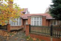 Cottage in Wadham Gardens, London...