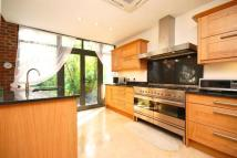 4 bed semi detached property to rent in Shakespeare Gardens...