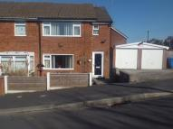 1 bed semi detached house to rent in Cliffe Drive...