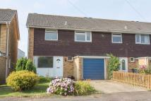 Terraced house for sale in Grange Close, Denvilles